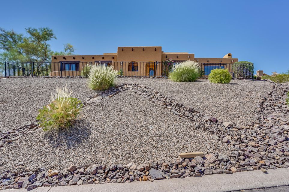 16254 N BOULDER Drive Fountain Hills, AZ 85268 - MLS #: 5824909