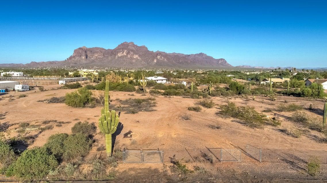 0 N Vista Road Apache Junction, AZ 85119 - MLS #: 5822585