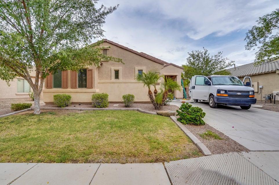 18 W PASTURE CANYON Drive San Tan Valley, AZ 85143 - MLS #: 5823546