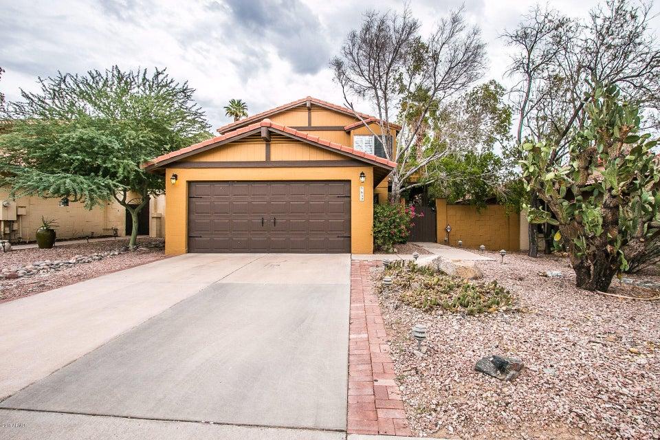 9657 S 44TH Street, Phoenix, AZ 85044