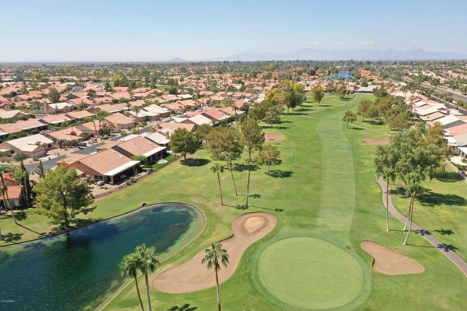 10928 E SPRING CREEK Road Sun Lakes, AZ 85248 - MLS #: 5823055