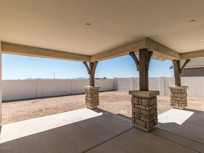 9933 E THEIA Drive Mesa, AZ 85212 - MLS #: 5722914