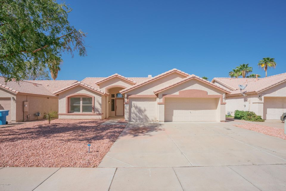 4042 W MOHAWK Lane Glendale, AZ 85308 - MLS #: 5823543