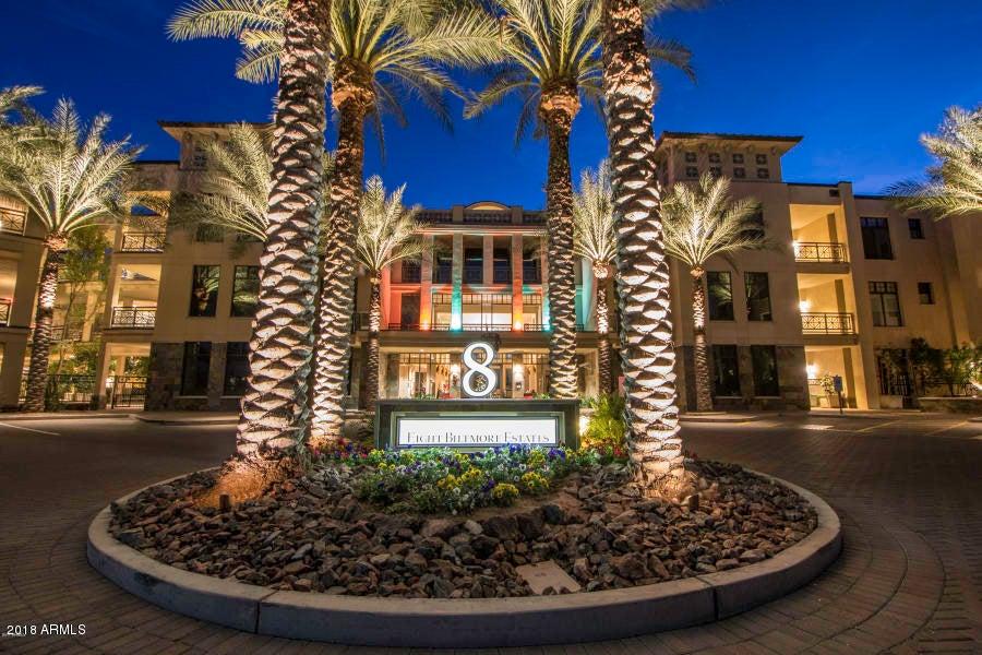 8 Biltmore Est 324, Phoenix, AZ 85016