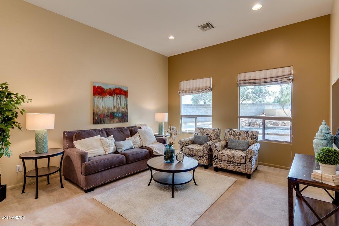 14737 E MARK Lane Scottsdale, AZ 85262 - MLS #: 5771855