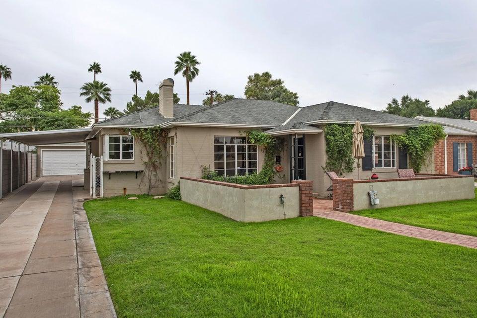 1315 W HOLLY Street Phoenix, AZ 85007 - MLS #: 5793836