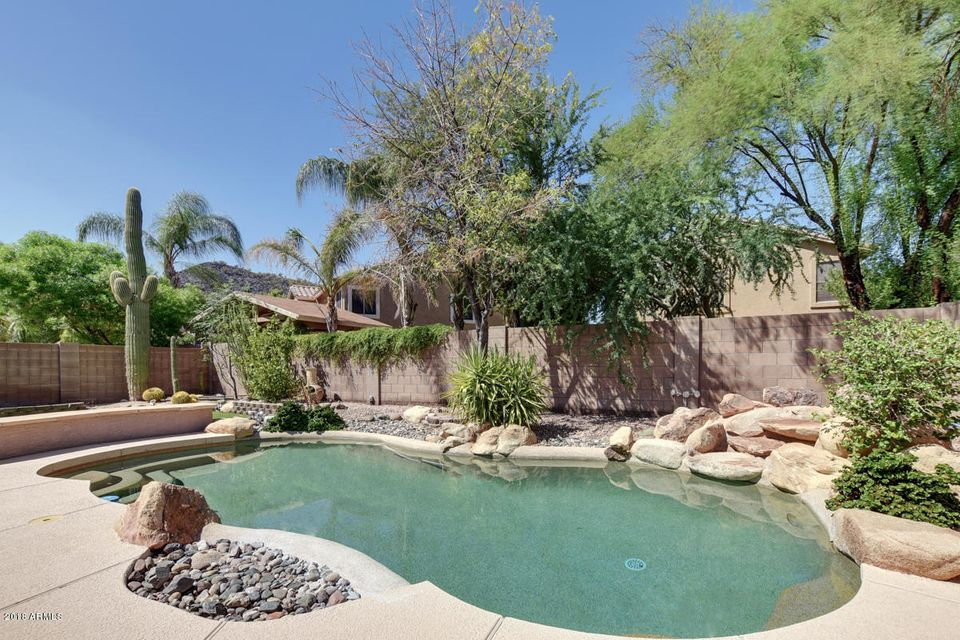 2118 E PARKSIDE Lane Phoenix, AZ 85024 - MLS #: 5823574