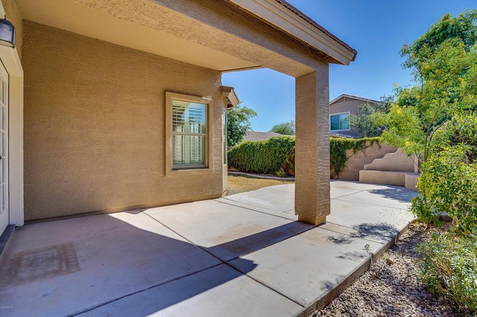 22349 E VIA DEL PALO Queen Creek, AZ 85142 - MLS #: 5825172