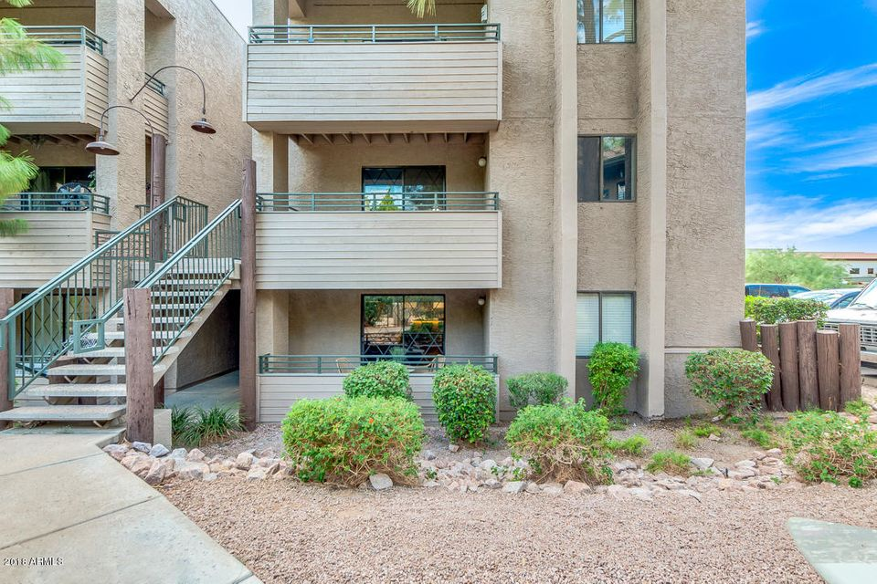 7777 E MAIN Street Unit 242 Scottsdale, AZ 85251 - MLS #: 5824100