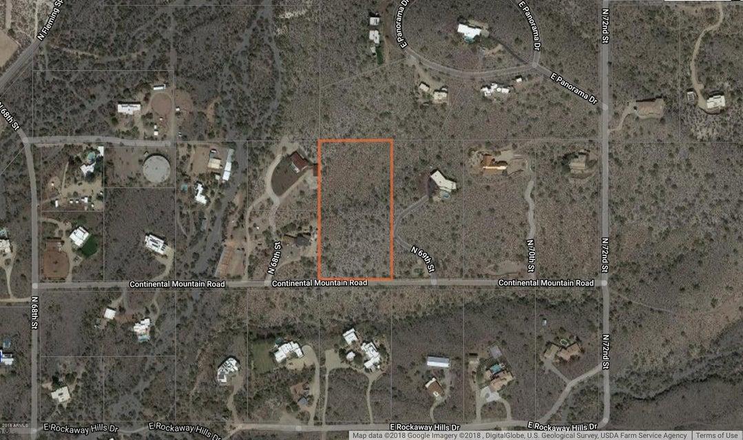 7015 E CONTINENTAL MOUNTAIN Drive Cave Creek, AZ 85331 - MLS #: 5748642