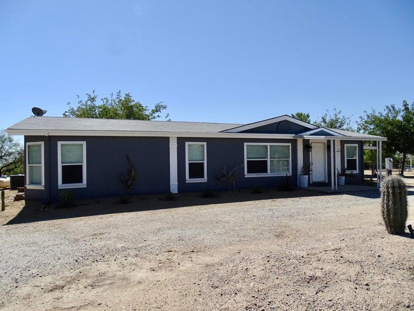 27255 S BULLARD Drive, Congress, AZ 85332