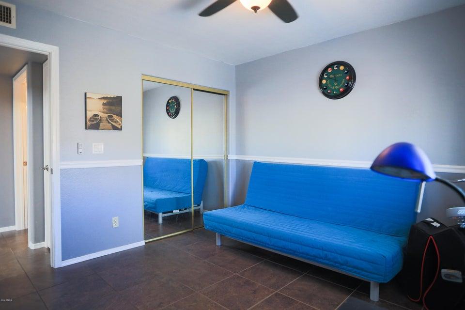 220 N 22ND Place Unit 2105 Mesa, AZ 85213 - MLS #: 5822912