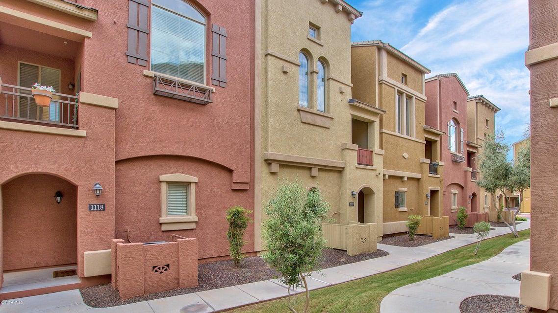900 S 94TH Street 1117, Chandler, AZ 85224