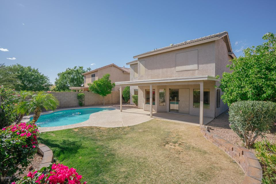 6451 W PRICKLY PEAR Trail Phoenix, AZ 85083 - MLS #: 5755766