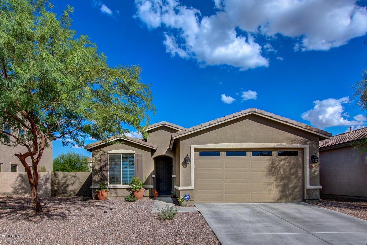 8213 S 24TH Avenue, Phoenix, AZ 85041