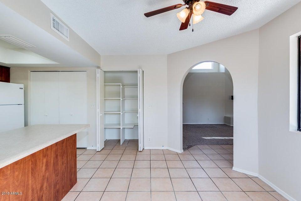 8940 W OLIVE Avenue Unit 51 Peoria, AZ 85345 - MLS #: 5825181