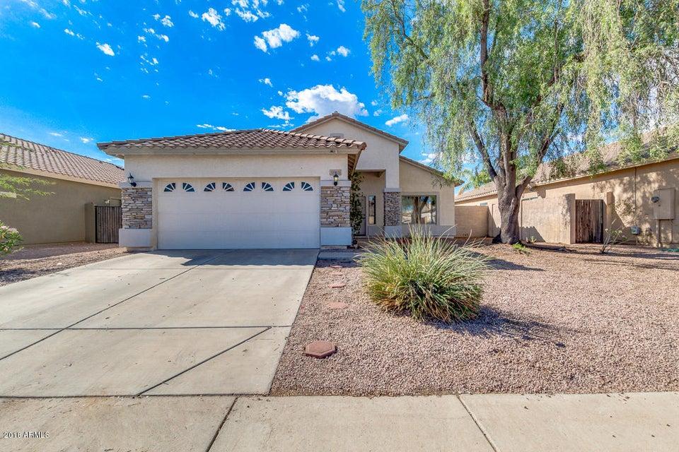 11815 W WINDSOR Avenue Avondale, AZ 85392 - MLS #: 5825189