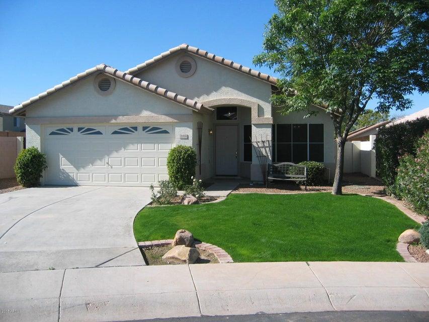 1994 S ALDER Street Gilbert, AZ 85233 - MLS #: 5825212