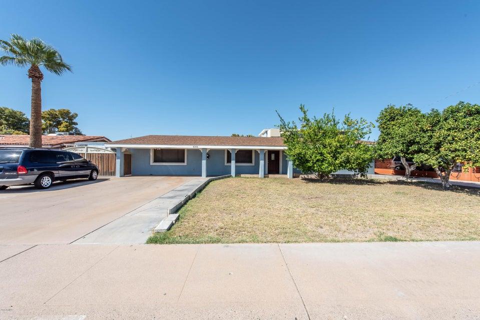 6166 W HIGHLAND Avenue, Phoenix, AZ 85033