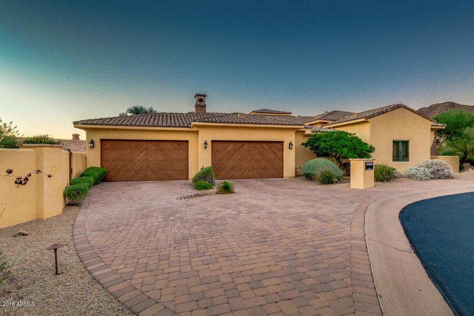 13955 E YUCCA Street Scottsdale, AZ 85259 - MLS #: 5815183