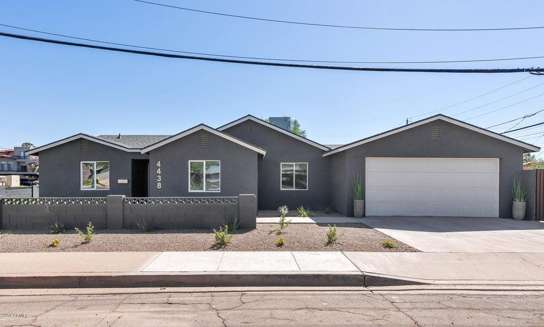 4438 N 20TH Street, Phoenix, AZ 85016