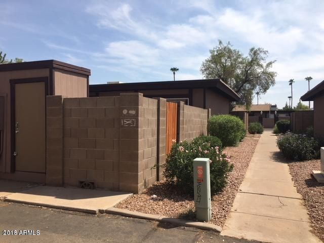 1814 E CENTER Lane C, Tempe, AZ 85281