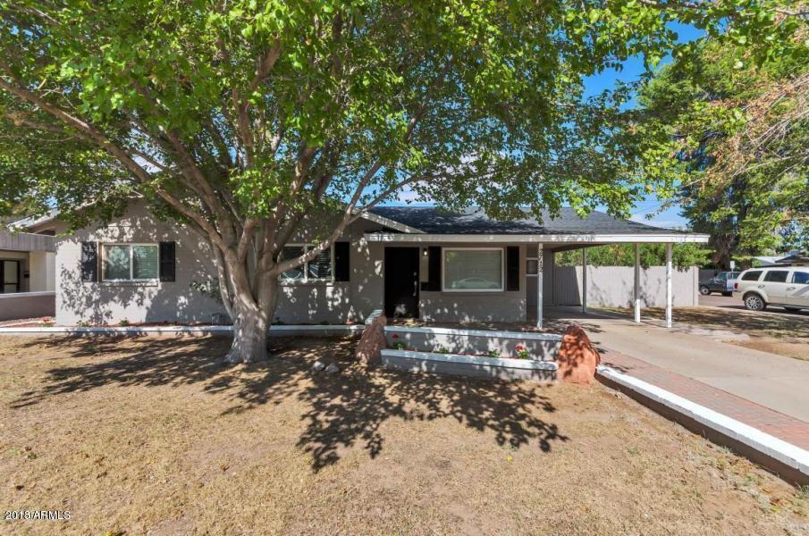 2712 E HIGHLAND Avenue, Phoenix, AZ 85016