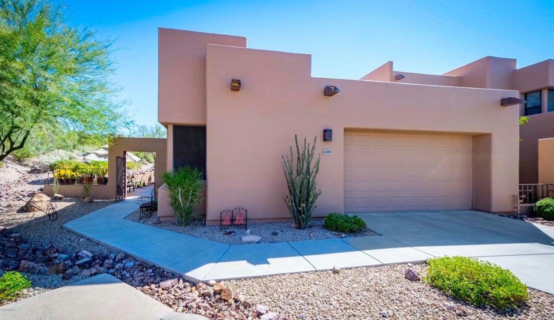 17025 E LA MONTANA Drive 109, Fountain Hills, AZ 85268