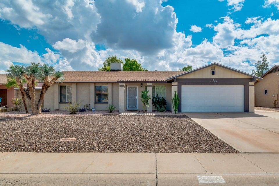2239 W SEQUOIA Drive, Phoenix, AZ 85027