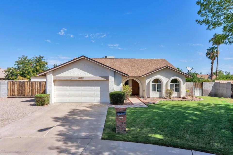2116 W SILVERGATE Drive, Chandler, AZ 85224