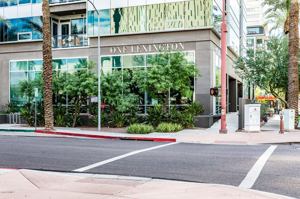 1 E LEXINGTON Avenue 204, Phoenix, AZ 85012