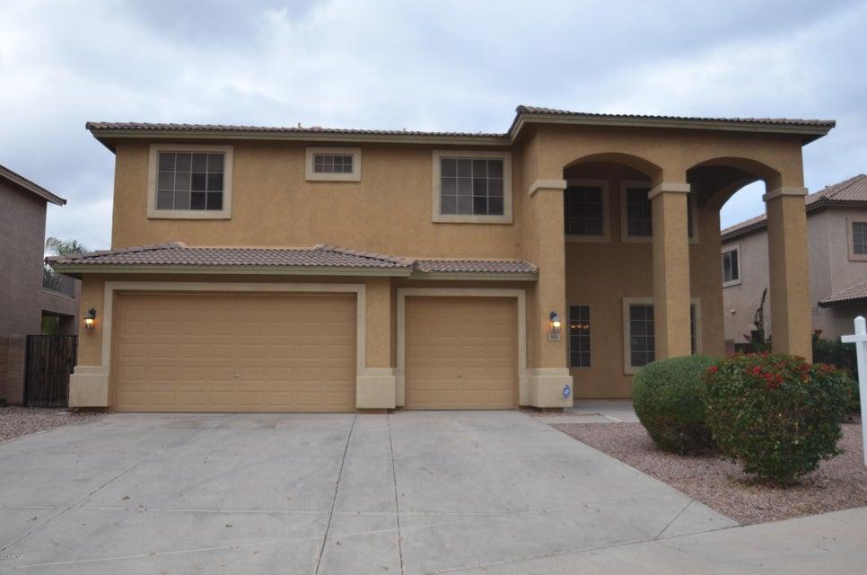 6834 S 58TH Avenue, Laveen, AZ 85339