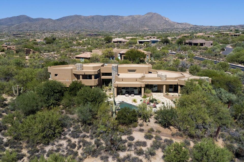 Photo of 10191 E FILAREE Lane, Scottsdale, AZ 85262