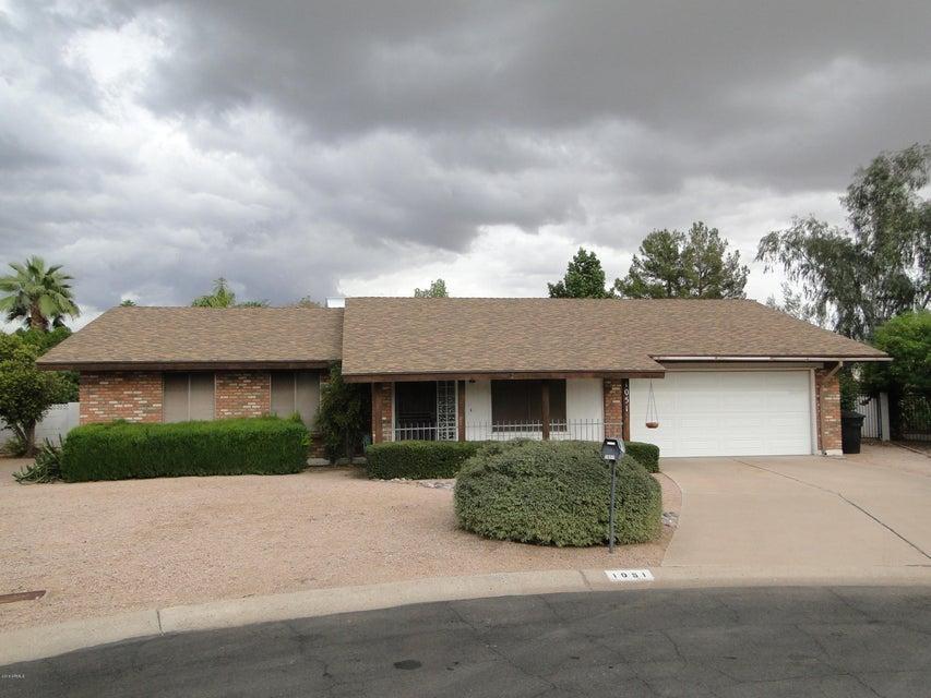 1051 S 74TH Place, Mesa, AZ 85208