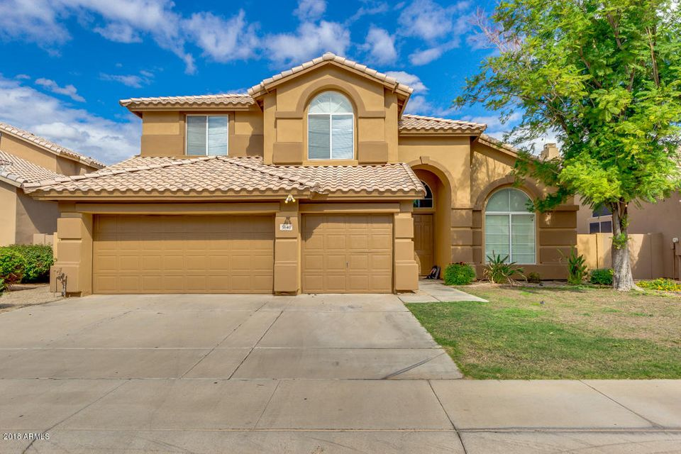 Chandler Two Levels built 1993