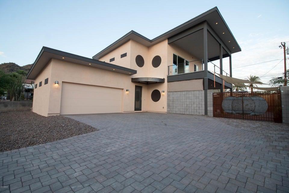 9813 N Central Avenue, Phoenix, AZ 85020