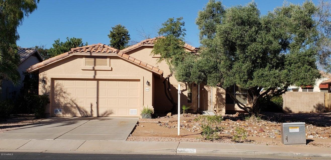 2634 S VINEYARD, Mesa, AZ 85210