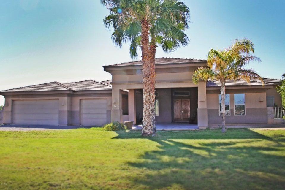 12811 W Desert Cove Road