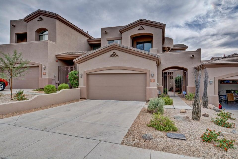 14960 E DESERT WILLOW Drive 3, Fountain Hills, AZ 85268