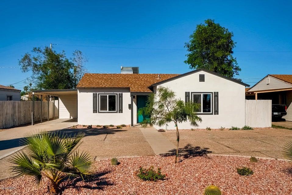 1406 W Clarendon Avenue, Phoenix, AZ 85013