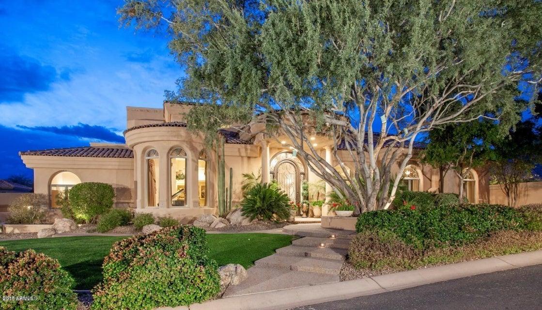 Photo of 1330 E DESERT WILLOW Drive, Phoenix, AZ 85048