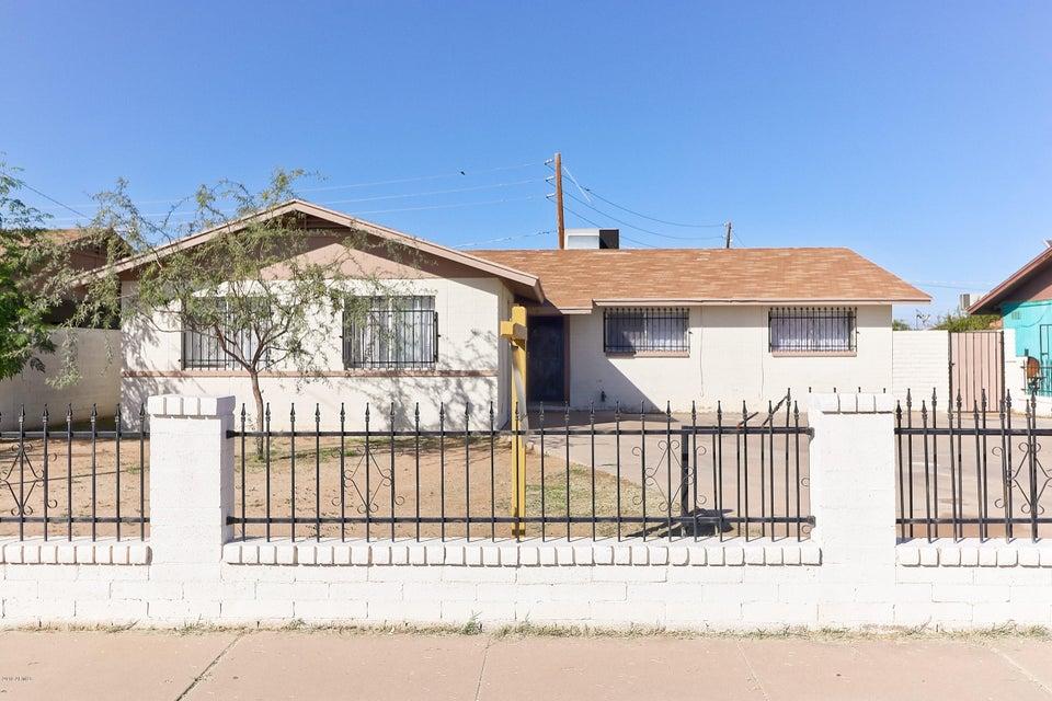 2284 W PECAN Road, Phoenix, AZ 85041