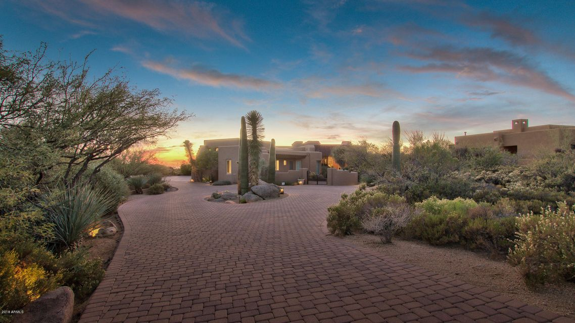 40858 N 109TH Place, Scottsdale AZ 85262