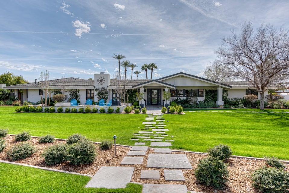 5021 E EXETER BOULEVARD, PHOENIX, AZ 85018 | Arcadia Homes
