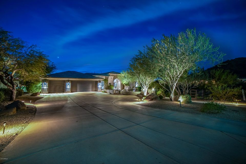 Mcdowell Mountain Ranch Club Realty