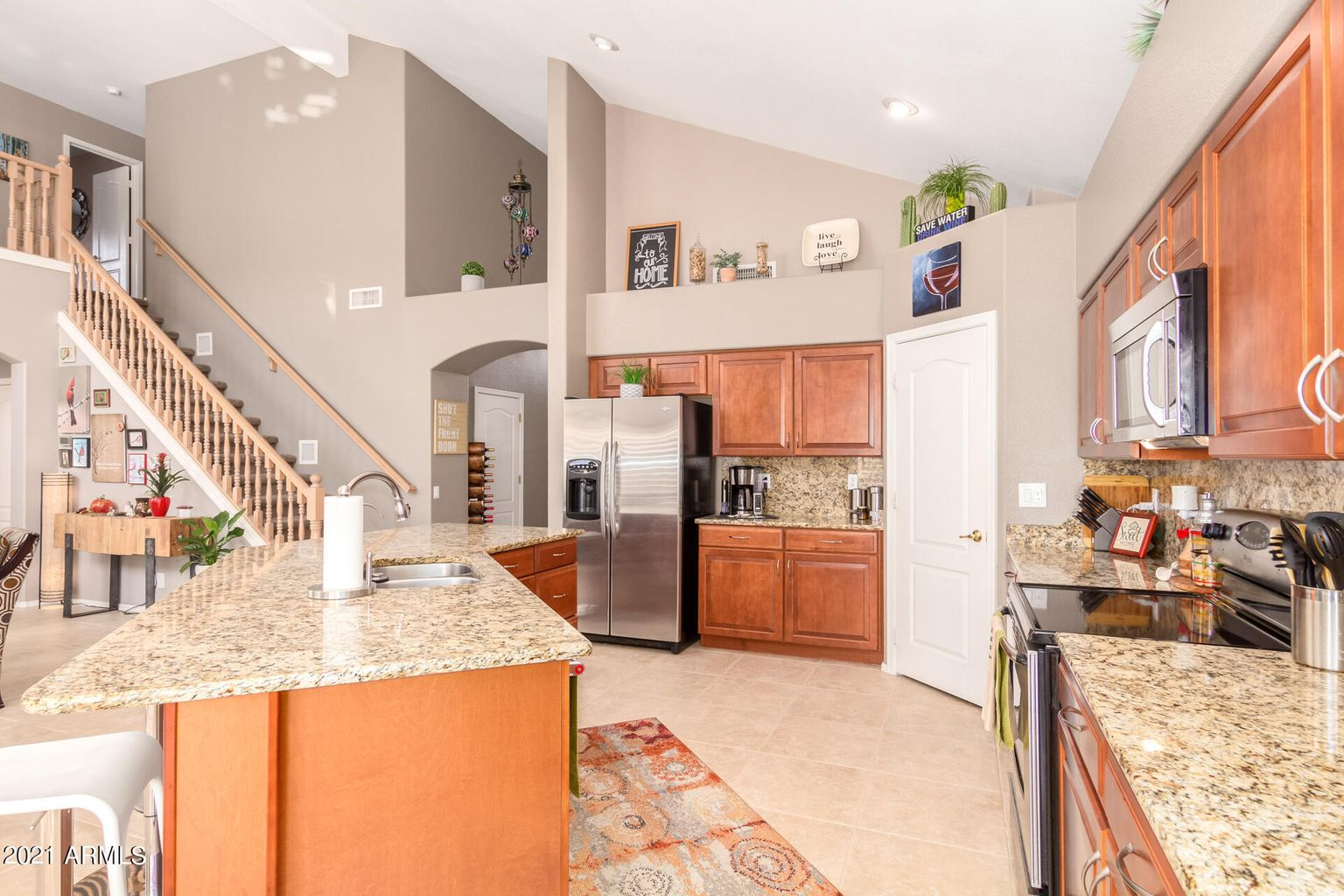 16 12th 16824          Generous Cabinets and Large Walk-in Pantry      Show more