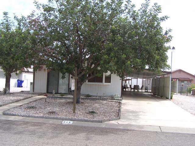 915 S 98 Street, Mesa, AZ 85208