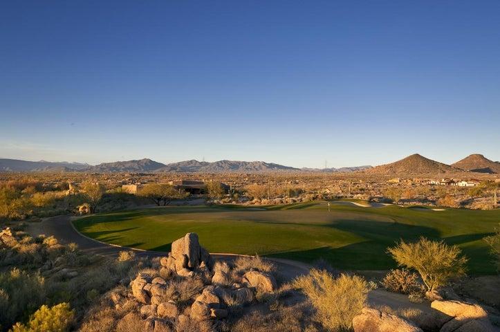 Golf & Mtn Views