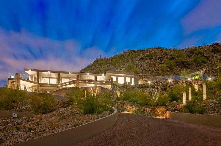 7001 N Longlook Road, Paradise Valley, AZ 85253