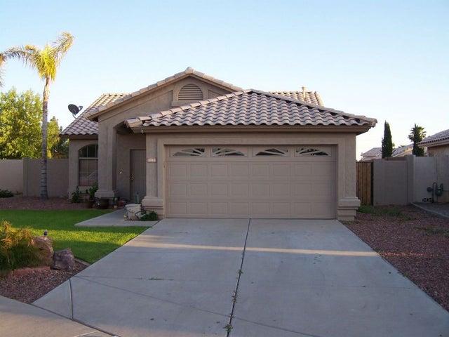 1763 E TREMAINE Avenue, Gilbert, AZ 85234